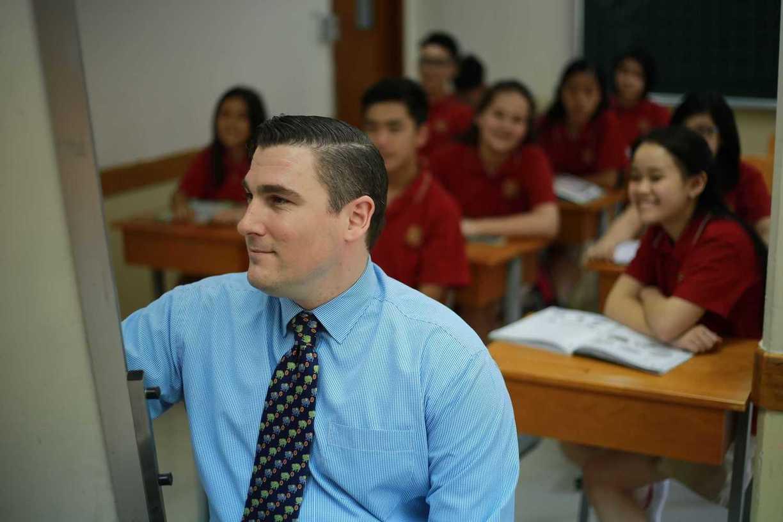 Tại sao nên cho con học chương trình quốc tế Cambridge?