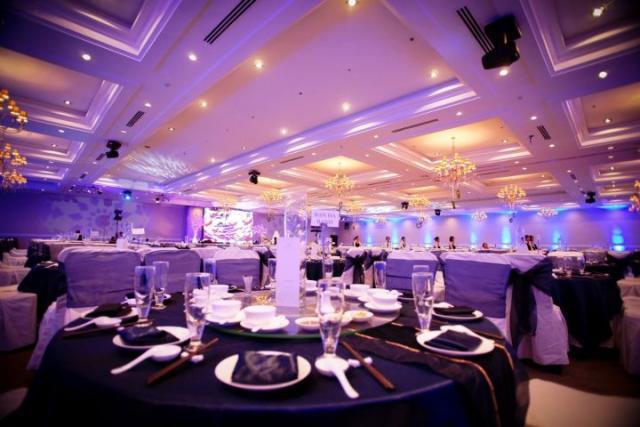 Hai nhà hàng tiệc cưới ấn tượng quận Bình Thạnh.r