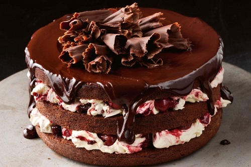 Đưa 6 loại bánh ngọt châu Âu vào món tráng miệng trong tiệc cưới
