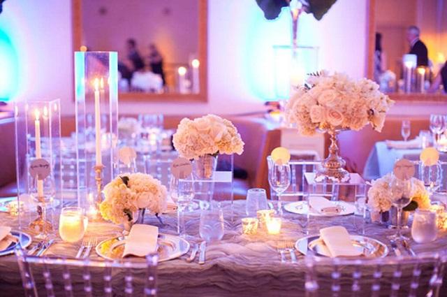 tiệc cưới đẹp