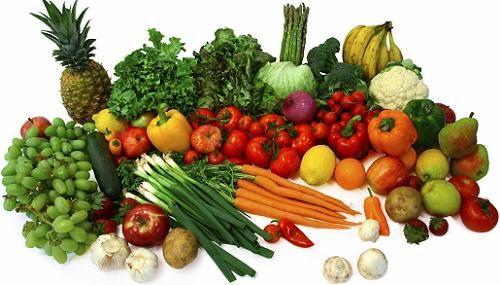 Tìm hiểu giá trị dinh dưỡng của rau xanh