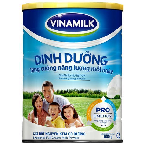 Có nên cho trẻ dưới  1 tuổi sử dụng sữa nguyên kem?