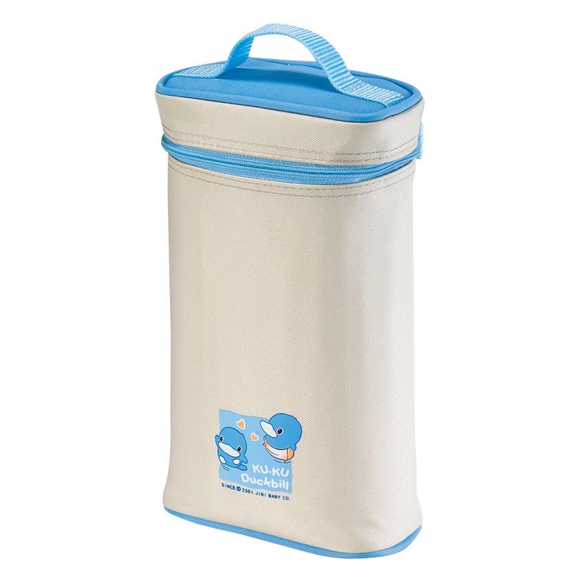 Không nên giữ sữa trong bình ủ quá 2 tiếng