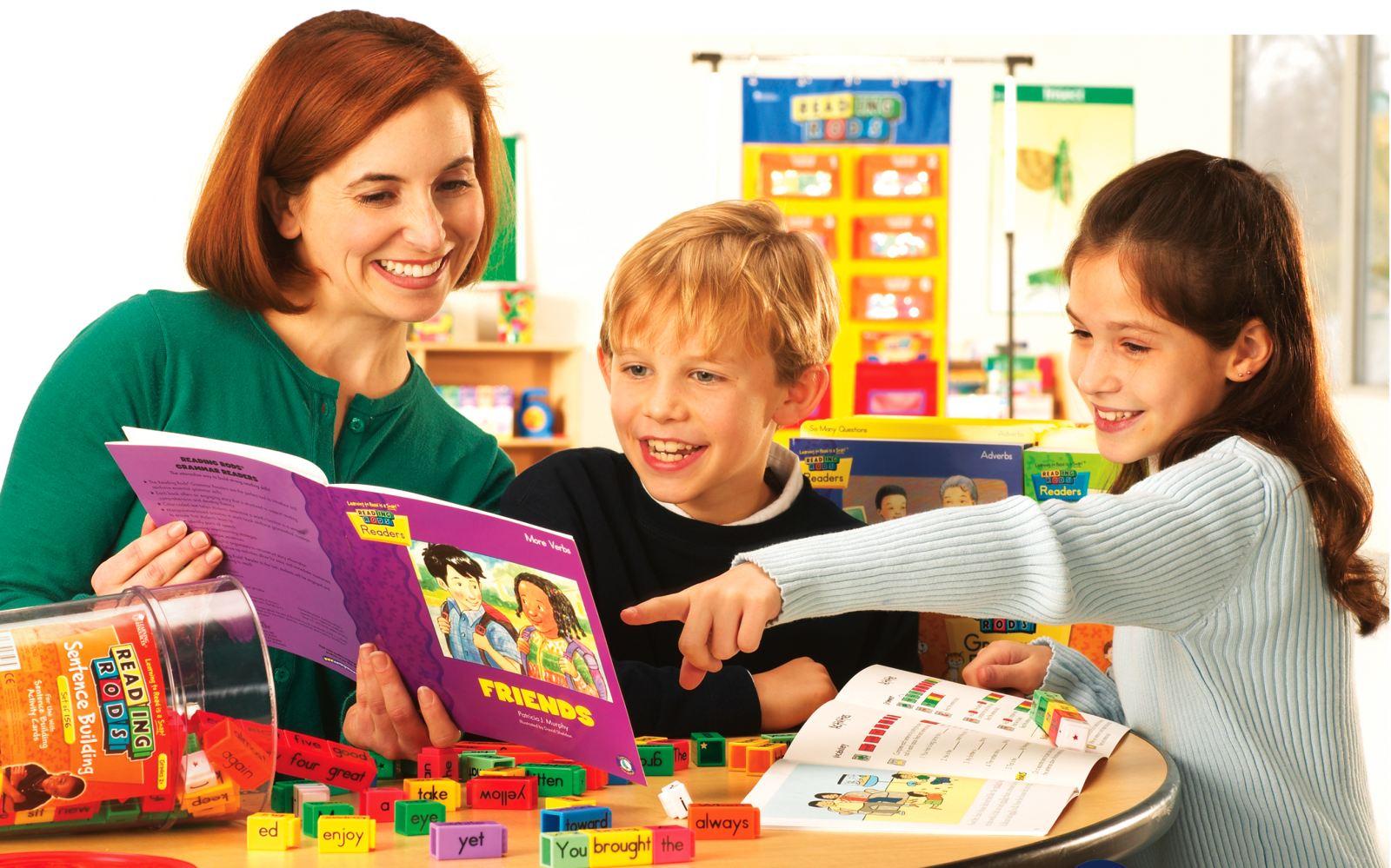 Chuẩn bị về mặt tâm lí cho trẻ trước khi nhập học