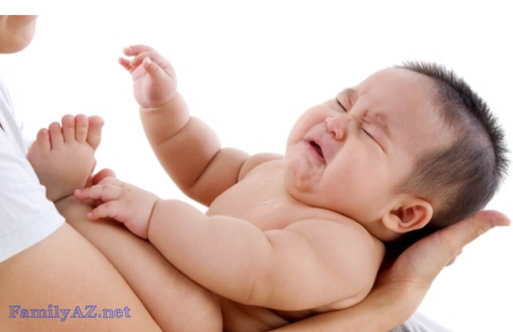 Những dấu hiệu cho thấy bé đang thiếu hụt canxi