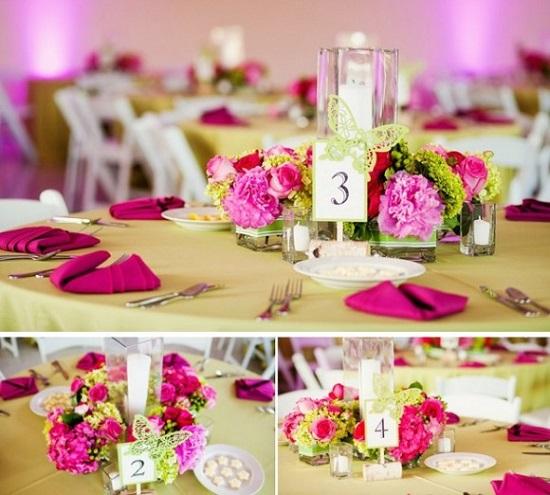 Mang mùa xuân lên bàn tiệc trong các Nhà hàng tiệc cưới tại HCM