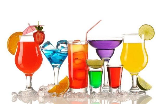 Những loại cocktail thường được dùng trong tiệc cưới