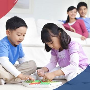 Khơi gợi khả năng sáng tạo của bé bằng phương pháp dạy con kiểu Nhật