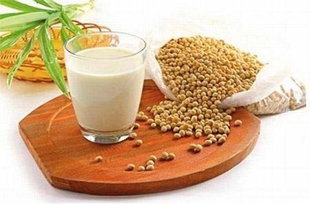 tác động tích cực của sữa đậu nành đối với trẻ