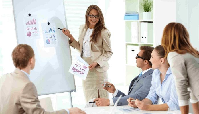 Giáo viên bản ngữ dạy tiếng Anh có những ưu điểm riêng trong cách giảng dạy