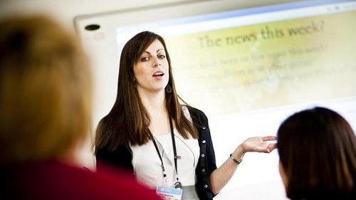 Giáo viên ngoại ngữ tốt cần phải có trách nhiệm và lòng yêu nghề