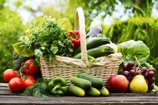 4 Nhóm thực phẩm tăng sức đề kháng