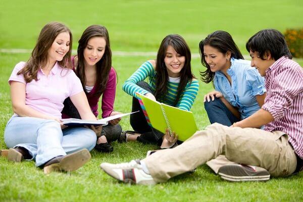 Buổi học tiếng Anh ngoại khóa