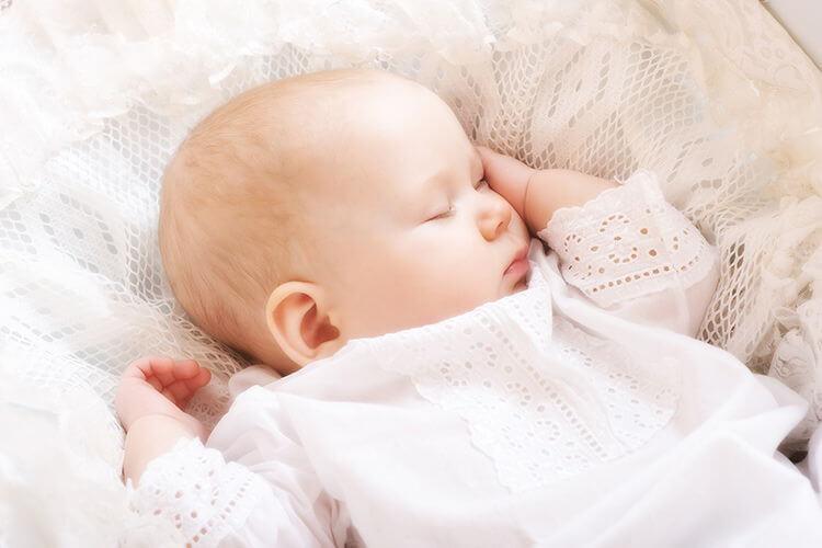 Các yếu tố để bé có giấc ngủ ngon