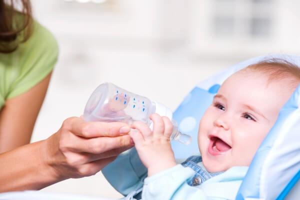 Suy dinh dưỡng ở trẻ nhỏ
