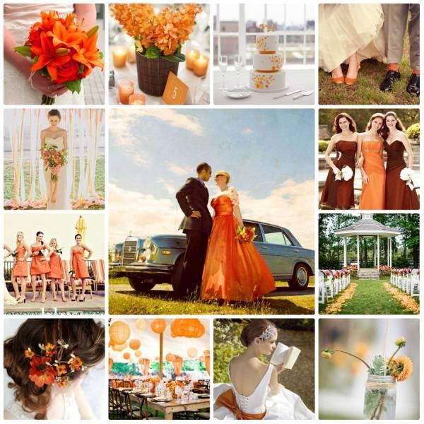 Tổ chức một đám cưới theo phong cách hiện đại
