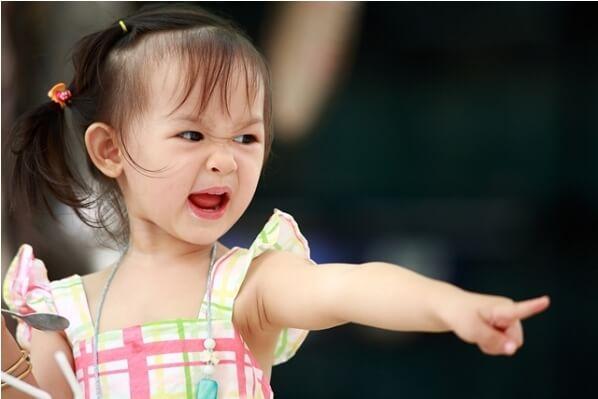 Những nguyên nhân khiến trẻ hư hỏng (phần 1)