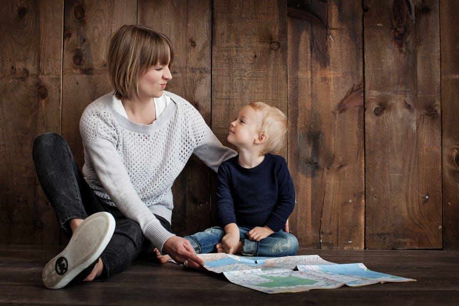 03 phương pháp dạy tiếng anh cho trẻ em tại nhà hiệu quả nhất