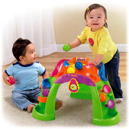 Đặc điểm tâm lý của trẻ từ 1 – 3 tuổi
