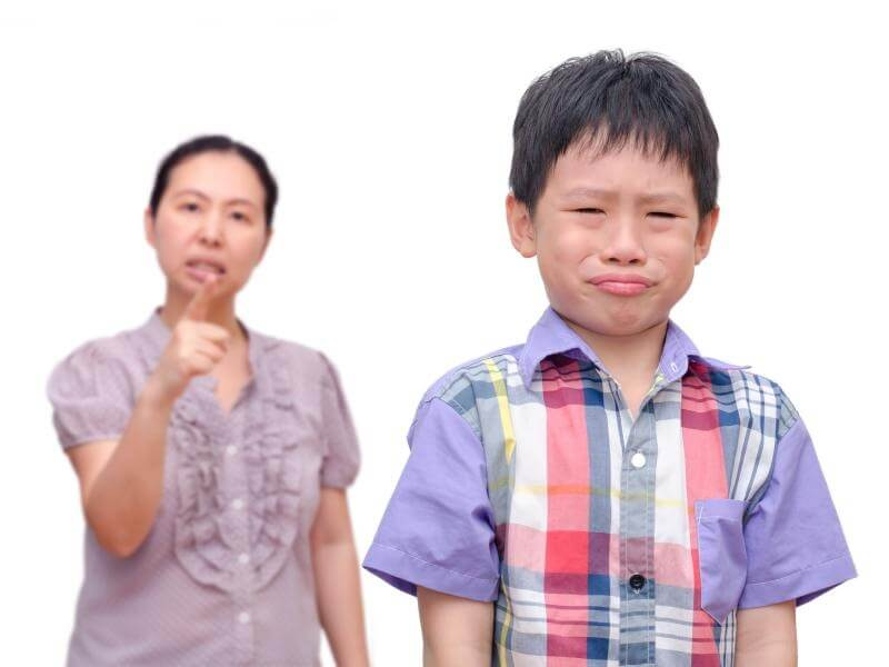 Làm sao để sửa tật nói dối cho con?