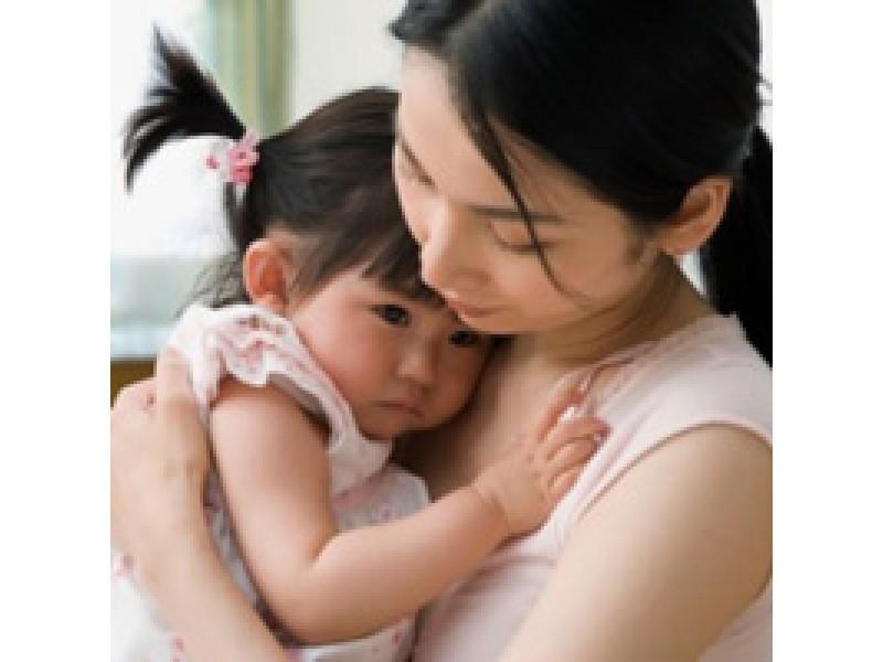 Làm thế nào khi trẻ quá dựa dẫm vào bố mẹ ?