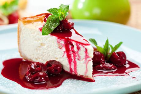 Những loại bánh ngọt hấp dẫn cho món tráng miệng trong thực đơn cưới