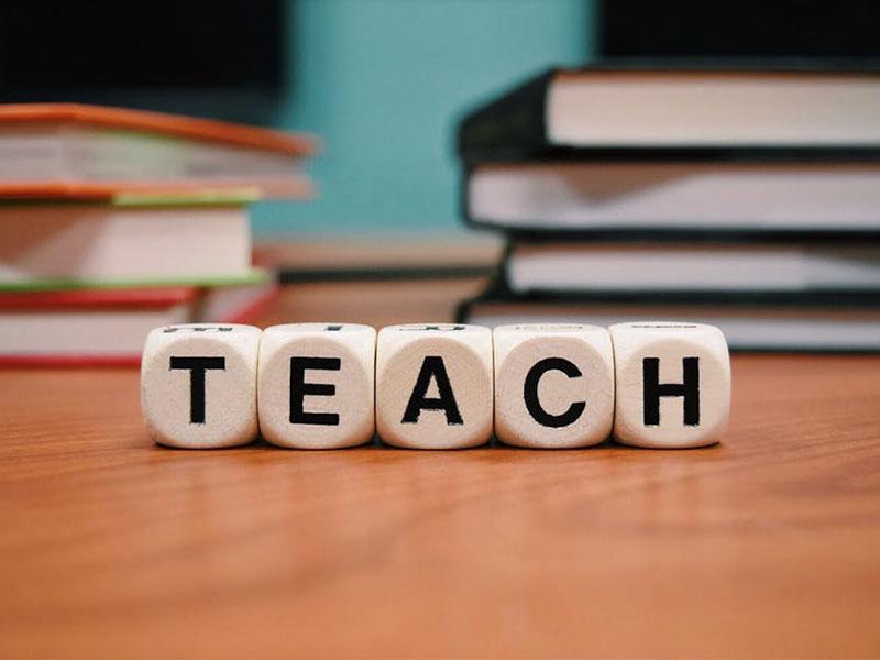 phương pháp dạy tiếng Anh cho người đi làm