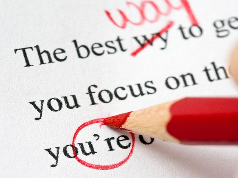 Học ngữ pháp tiếng Anh kém hiệu quả vì dùng sai ngữ pháp