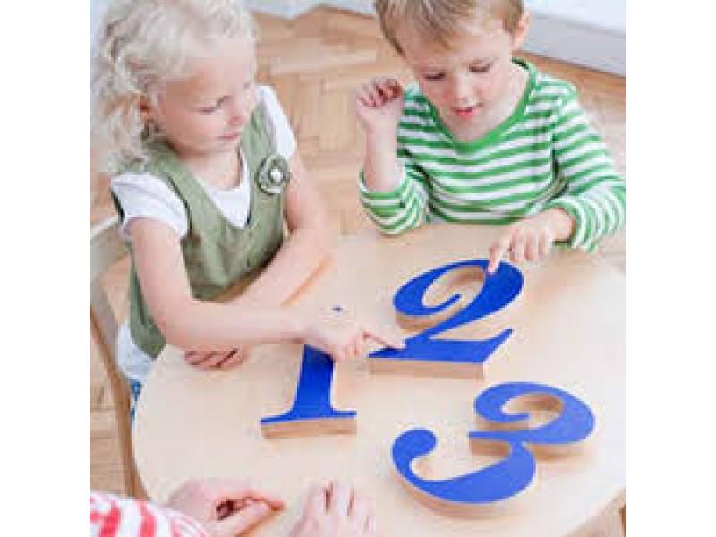 Trẻ có trí nhớ không tốt phải làm thế nào?