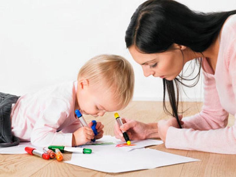 Trẻ thiếu tính sáng tạo phải làm thế nào?