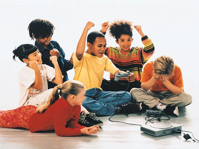 Tính cách của trẻ nhỏ trong thời hiện đại như thế nào ?