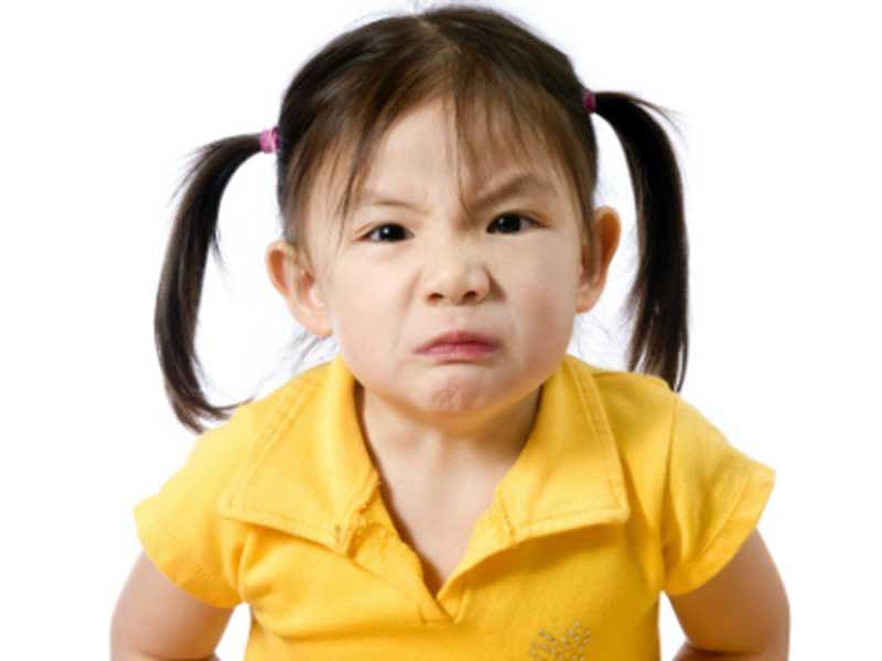 Tìm hiểu tâm lý trẻ khi trẻ có cảm xúc không ổn định