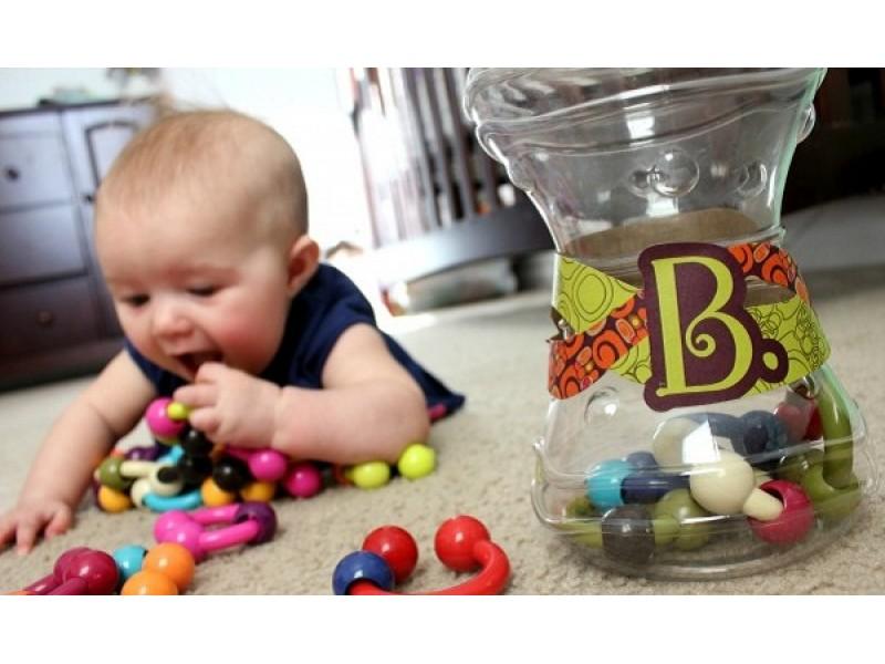 Hiện tượng thích ăn thức ăn lạ ở trẻ nhỏ