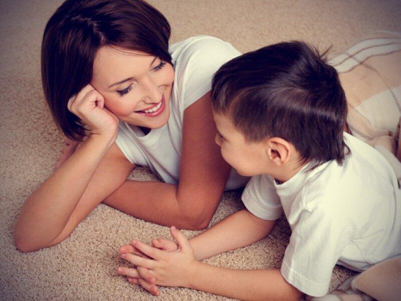 Thấu hiểu tâm lí trẻ để giáo dục đúng cách