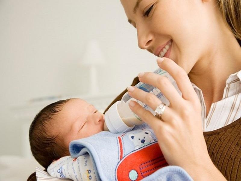 Chế độ dinh dưỡng của con bạn đã phù hợp chưa?