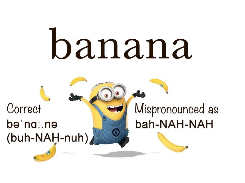 Nhận biết nguyên âm, phụ âm, các âm tiết và trọng âm trong tiếng Anh