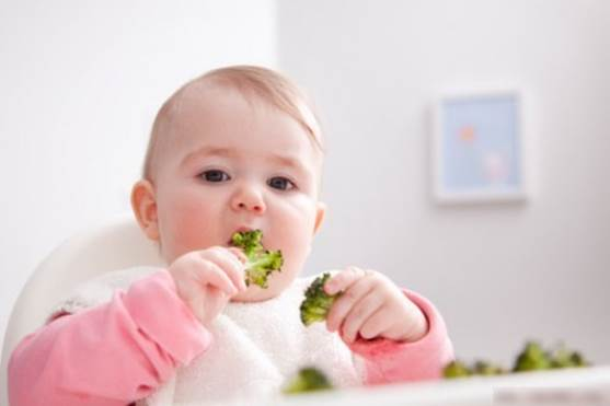mẹ nên làm gì để trẻ thèm ăn tự nhiên
