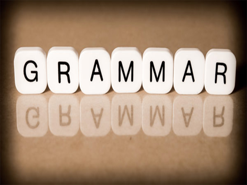 """Làm thế nào để trở thành """"chuyên gia"""" ngữ pháp tiếng Anh"""