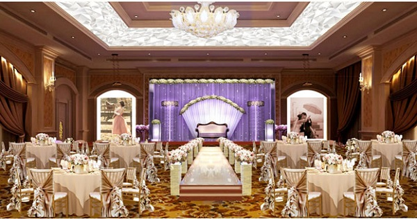 Tiêu chí vàng chọn nhà hàng tiệc cưới hoàn hảo nhất dành cho bạn