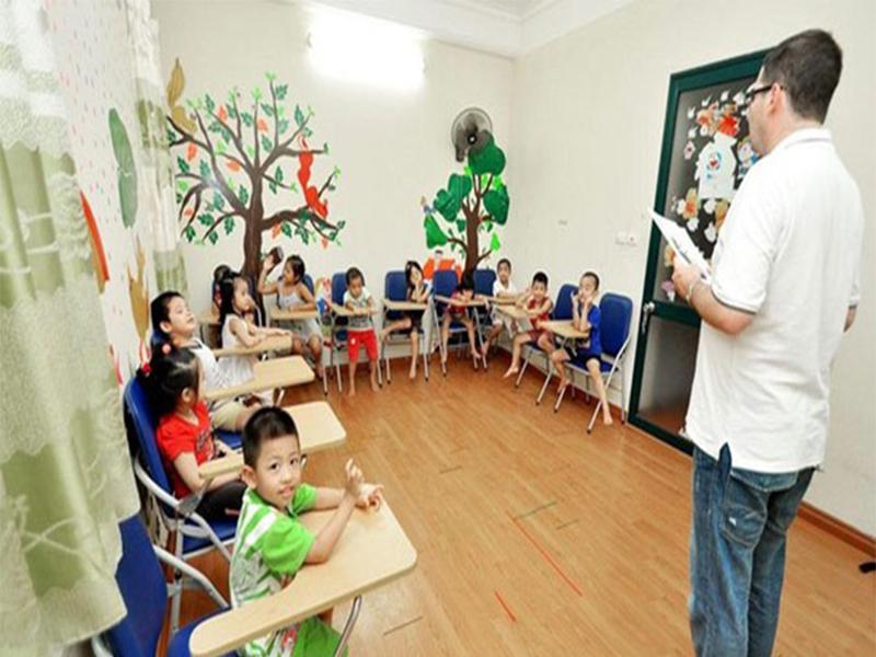 Lựa chọn trung tâm thích hợp cho trẻ
