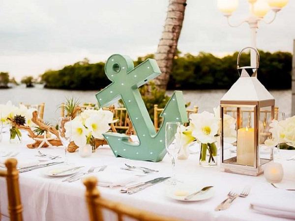 Chọn địa điểm tổ chức tiệc cưới phù hợp