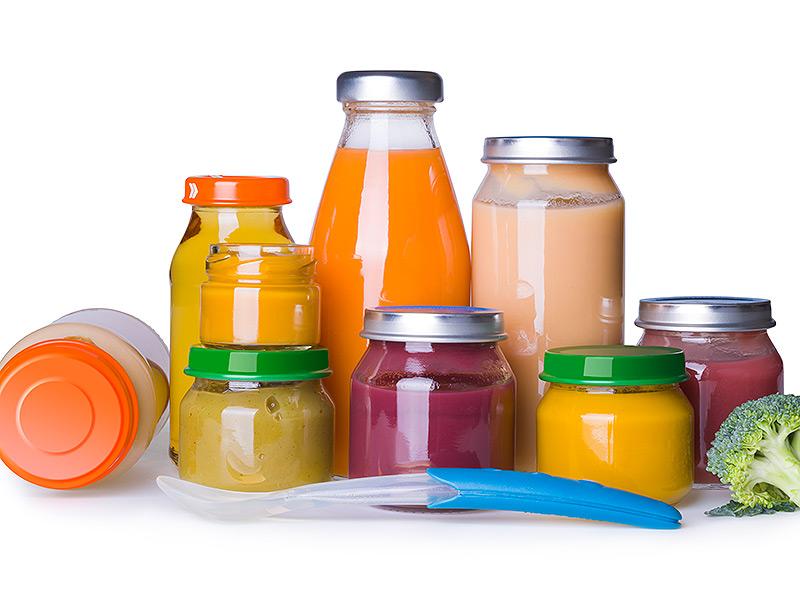 5 lời khuyên về an toàn thực phẩm cho bé