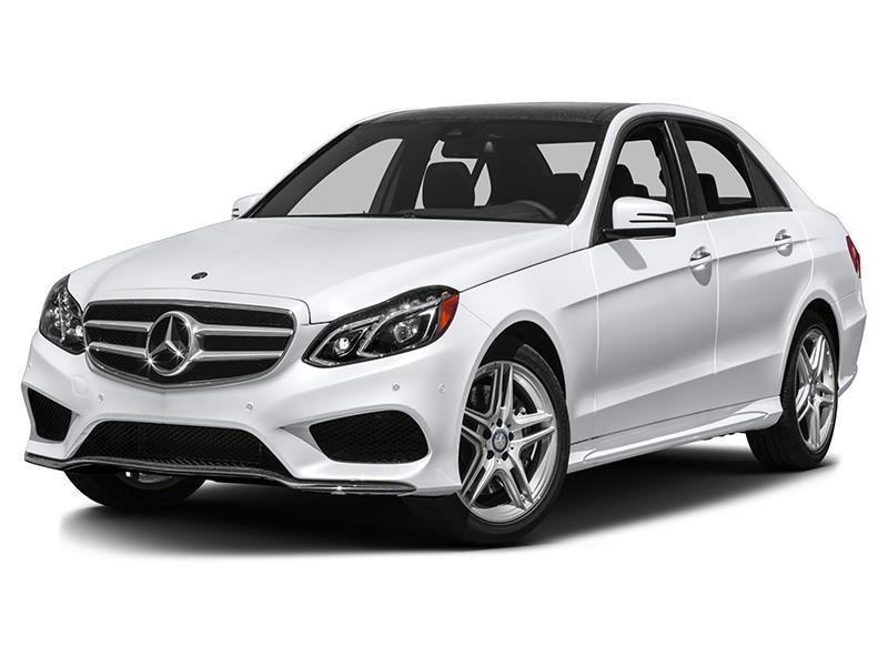 Những dòng xe Mercedes-Benz cho doanh nhân lựa chọn