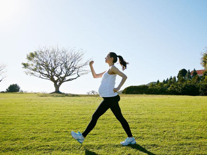 Sinh hoạt và dinh dưỡng sữa dành cho bà bầu giúp mẹ giảm nhanh căng thẳng thai kỳ - Mẹ Nuôi Bé