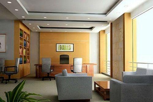 Vị trí - Thiết kế của cửa chính văn phòng làm việc rất quan trọng trong phong thủy