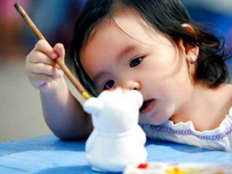 cách dạy bé thông minh và các trò chơi giúp bé thông minh