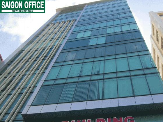 Cho thuê văn phòng trọn gói quận 1 - PVFCCO Building