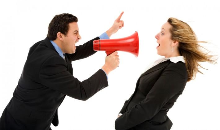 Đừng là người nói quá nhiều trong một cuộc đàm phán