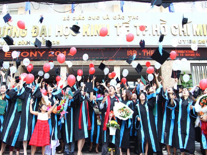ISB-Trường kinh doanh quốc tế đạt chuẩn tại TPCHM