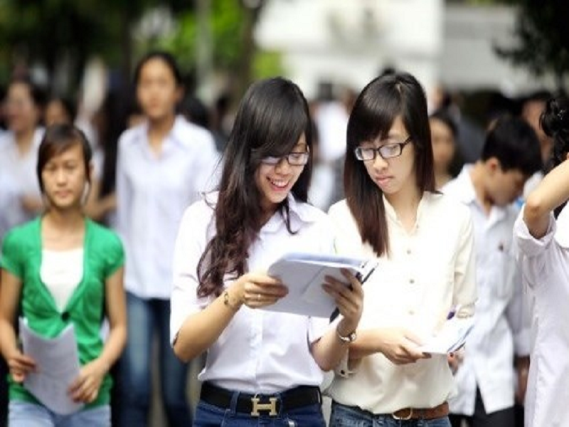 Tuyển sinh đại học quốc tế tại ISB UEH